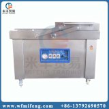 Fácil operação salsicha máquina de Vedação de Vácuo