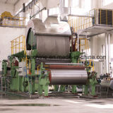 Farben-Seidenpapier, das Maschine herstellt