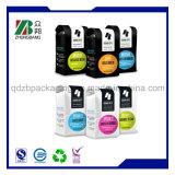 12 bolso lateral modificado para requisitos particulares del café molido del escudete de la onza 16oz