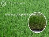 трава сада 50mm high-density Landscaping искусственная (SUNQ-AL00078)