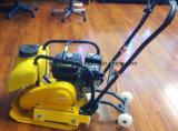 Compactor плиты Vibratory ролика двигателя нефти двигателя Gx160 Хонда