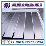 Lamiere del molibdeno di vendita/lamierini o lamiere del molibdeno/lamierini caldi per lo scudo termico/fabbrica del Henan la cosa migliore e lo strato a temperatura elevata del molibdeno fatto in Cina