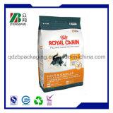 Kundenspezifisches Drucken-wiederversiegelbarer lamellierter Aluminiumfolie-Reißverschluss-Beutel