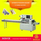 자동 장전식 빵 롤 포장 기계 교류 팩 기계