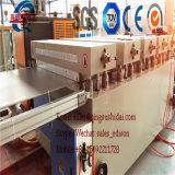Malplaatje die de Bouw van de Lopende band van de Raad van pvc van de Machine Het Maken van Lijn inschepen maken