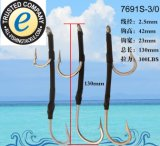 Crochet d'assistance à accrochage en acier inoxydable en acier inoxydable 7691s