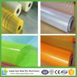 acoplamiento Álcali-Resistente de la fibra de vidrio de 135g 4X4m m Reinfoced Eifs
