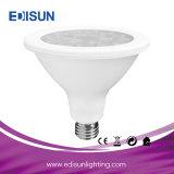 Lampe chaude de l'éclairage PAR20 PAR30 PAR38 11W 13W 18W E27 DEL de la vente DEL pour la maison