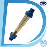 Счетчик- расходомер PVC цены трубопровода трубы частей пластичный