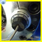 Estilo vertical 1/4 2 à polegada 4sp/4sh da mangueira hidráulica de máquina de dobra da polegada