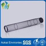 Venturi-Filtertüte-Rahmen mit organischem Silikon