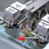 Empaquetadora eléctrica, máquina de embalaje del motor de Sevor, máquina de embalaje inoxidable llena
