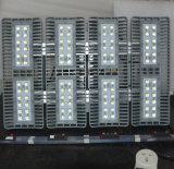 Appareil d'éclairage modulaire d'inondation de DEL (BTZ 220/530 55 Y)