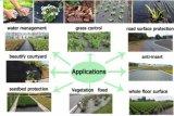 Landschaftsgewebe, Weed-Steuergewebe für Gartenbau/Garten und Rasen-Gebrauch