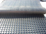 Lo strato di gomma Anti-Abrasivo, colora lo strato di gomma industriale