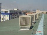 Refrigerador de ar evaporativo / refrigerador de ar / ventilador de resfriamento evaporativo (OFS-250)