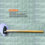H-203 строительного оборудования ручного инструмента из твердых пород дерева с пластиковым покрытием немецкого типа, Machinist рукоятки молотка