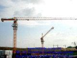 25トンへのHongdaのグループのタワークレーン3ton