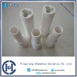 Koker van uitstekende kwaliteit van de Pijp van de Industrie de Ceramische voor de Distributie van de Macht