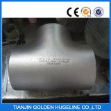 T dell'acciaio inossidabile di A403 Wp316L (uguale & ridurrsi)