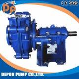Horizontale einzelnes Stadiums-Schlamm-Pumpe