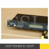 Gerenciador de alto-falantes 3.6sp Processador de áudio digital