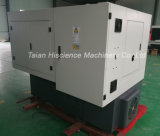고속 스핀들 유압 물림쇠 CNC 도는 선반 기계