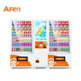 Afen double armoire 32 LCD écran publicitaire vending machine