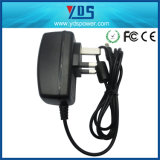 12V 3A het UK Wall Plug in Adapter