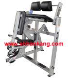 la forma fisica, strumentazione di forma fisica, macchina di ginnastica, martello ha messo l'estensione a sedere del Triceps (HS-3034)
