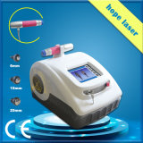 Meilleur continu et pulsé de thérapie d'onde choc d'équipement médical du dispositif Dx500 des soins de santé
