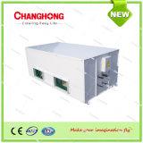 machine de refroidissement canalisée air-air commerciale du climatiseur 10kw-22kw fendu