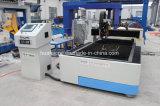 Вырезывание CNC и Drilling машина с плазмой для плиты
