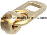 Frizione dell'anello del calcestruzzo prefabbricato del materiale da costruzione/occhio di sollevamento d'acciaio (32T)
