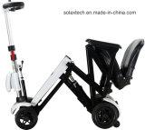 Geister plus automatischen faltbaren Mobilitäts-Roller für einfache Fahrt