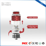 Atomizzatore Vape elettronico di Rda della bottiglia di olio di Ibuddy Zbro 1300mAh 7.0ml