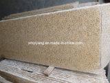 Het Gouden Graniet van Karamori voor Straatsteen, Countertop