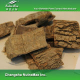 Extrait naturel de 100% Eucommia (acide 10%-99% chlorogénique)