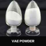Vae redispersable polímero utilizado en pared exterior masilla en polvo