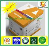 Fotocópia de papel base (PP-fotocopia Rolos de papel base 70-80g)