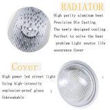 Rua do diodo emissor de luz do poder superior/estrada/luz ao ar livre da lâmpada (50W 100W 150W)