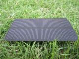 el panel solar del animal doméstico de la resina de epoxy 0.1W-3.5W usado en bolso solar y cargador móvil