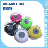 Heißer verkaufender beweglicher mini wasserdichter Bluetooth Lautsprecher-drahtloser Lautsprecher Bluetooth