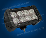 80W Dual Row weg vom Road CREE LED Lights (DC10-8)