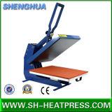 Machine Semi-Automatique de presse de la chaleur de T-shirt de glissière de desserrage automatique