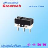 Goedgekeurd door ENEC UL Micro- die van Ce CQC Subminiature Schakelaar in Muis en Walkie-talkie wordt gebruikt