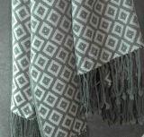 Sofá de lã merino mais macia Manta de projeção
