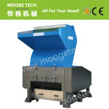 Pequena máquina trituradora de plástico de papel