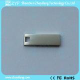Mini azionamento dell'istantaneo del USB del metallo di nuovo disegno 2016 (ZYF1709)