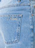 2017 femmes/dames chaudes de mode de vente cinq circuits de jeans de poches par Denim Factory